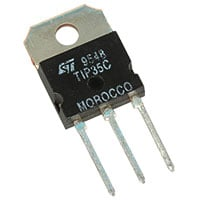 View TIP35C: GP BJT General Purpose NPN Transistor Pkg.: TO-247 (Bipolar)