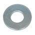 960-8-3: Washer Flat 8 3/8 OD Rohs Zinc Plated Steel (100 Pieces)
