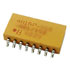 4816P-002-681: Resistor Network Film Bussed 1.28W Surface Mount 680