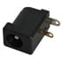 DC-470-2P-R: DC-470 2.1MM Male Power Jack