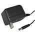 DCU060080C6961: 4.8 Watt AC/DC Unregulated Linear Wall Adapter