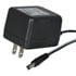 6 Watt 12VDC @ 500 mA Unregulated Linear Wall Adapter