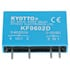 KF0602D: DC-to-DC Solid State Relay Control Voltage: 3-32VDC