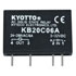 KB20C06A: DC-to-AC Solid State Relay Control Voltage: 3-32VDC