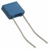 Through Hole Metallized Polyester Film Capacitors