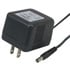 DCU150050E3031: 7.5 Watt AC/DC Unregulated Linear Wall Adapter