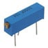 3006P-1-503LF: Resistor Cermet Trimmer 50K Ohm 10% 0.75W (3/4W) 15 (Elec) Turn 2.36MM (20.57 X 4.83 X 6.35MM) Pin Thru-Hole Tube