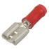 190030001: 19003 0.8 MM2 Push-on Terminal