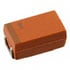 TPSC476K016R0350: Capacitor Tantalum Solid 47uf 16 Volt C Case 10% (6 X 3.2 X 2.6MM) Surface Mount 6032-28 0.35 Ohm 125C