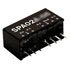 SPA02E-05: SPA02 2W Regulated Single Output DC-DC Converter (Encapsulated)