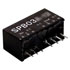 SPB03C-12: SPB03 3W Regulated Single Output DC-DC Converter (Encapsulated)