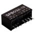 SPB03E-12: SPB03 3W Regulated Single Output DC-DC Converter (Encapsulated)