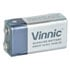 L6F22/VINNIC: Single Use Pairdeer 9V Super Alkaline Battery