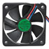 AD0612LX-G76(T): AD DC Brushless Tubeaxial Fan: Voltage: 12VDC