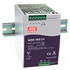 WDR-480-48: WDR 480W Single Output Industrial DIN Rail Power Supply