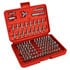 VTBT11: 100 PC Screwdriver Bit SET Chrome Vanadium (More Products)