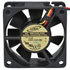 3 mm fan dc