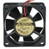 DC Brushless Fans 2.36 Inch (60MM)