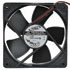 AD1248HB-Y51: AD 120MM 48 Volt DC Brushless Tubeaxial Fan 48VDC