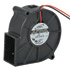 24 VDC 75mm Blower Fan 10.3 CFM