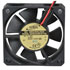 AD0624HB-D71GL: AD DC Brushless Tubeaxial Fan 24VDC