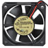 AD0605HS-D71GL-LF: AD DC Brushless Tubeaxial Fan 5VDC