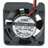 AD0205MB-G50GL: DC Brushless Tubeaxial Fan 5VDC