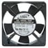 AA1282DB-AT: 220VAC-AC Tubeaxial Fan
