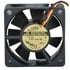 AD0612HX-A70GL: 12 Volt DC Brushless Fan