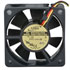 Hypro DC Brushless Fans & Cooling