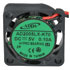AD2005LX-K70: 5 Volt DC Brushless Fan