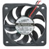 5VDC 45mm Brushless Fan 9.5 CFM