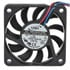 AD0612HB-A73GL: AD 12 Volt DC Brushless Fan