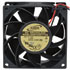 AD0812UB-F71DS: 12 Volt DC Brushless Fan Voltage: 12V