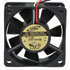 AD0612LB-A73GL: AD 60MM 12 Volt DC Brushless Fan