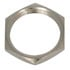 495100201: Hex Nut M10 X 0.75 Outer Diameter: 0.5512 Inch