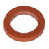 82-1535-3: Flat Red Rubber Washer (Hardware)