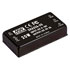 SKA20C-12: SKA20 20 Watt DC-DC Regulated Single Output Converter (Enclosed)