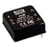 15 Watt DC-DC Regulated Single Output Converter 12 Volts @ 125-1250 mAmps 87%