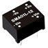 SMA01L-05: SMA01 1 Watt DC-DC Unregulated Single Output Converter