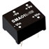 SMA01M-12: SMA01 1 Watt DC-DC Unregulated Single Output Converter