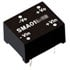 SMA01L-15: SMA01 1 Watt DC-DC Unregulated Single Output Converter