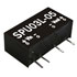 SPU03L-05: SPU03 3 Watt DC-DC Unregulated Single Output Converter