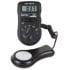 DVM1300: 3 1/2 -Digital Light Meter (Environmental)