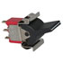 U11J60ZQE2: SPDT Rocker Switch 20V Power Rating: 0.4 VA