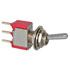 7101SPYCQE: SPDT Toggle Switch 5A 120V