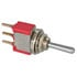 7107SDCQE: SPDT Toggle Switch 5A 120V