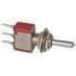7109SYCQI: SPDT Toggle Switch 5A 120VAC Rating: 5A @ 120VAC