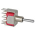 DPDT 120V Toggle Switch