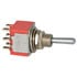 7209SYZQI: DPDT Toggle Switch 5A 120V